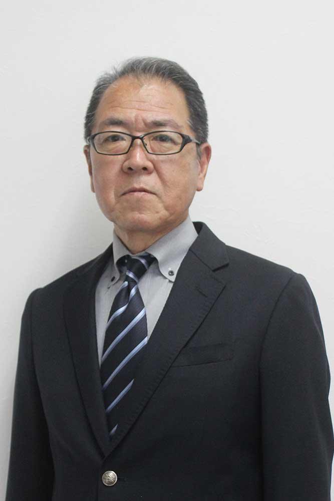 株式会社マルノウチディストリ<br /> 代表取締役社長 水野 寿一